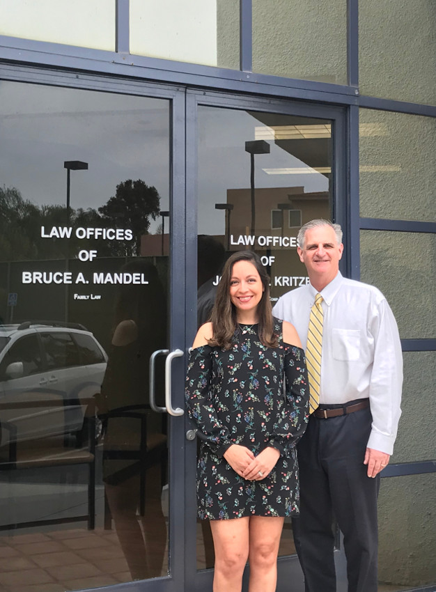 Torrance Family Law Attorney Bruce A. Mandel