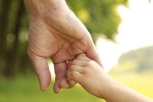 Establishing Paternity in California