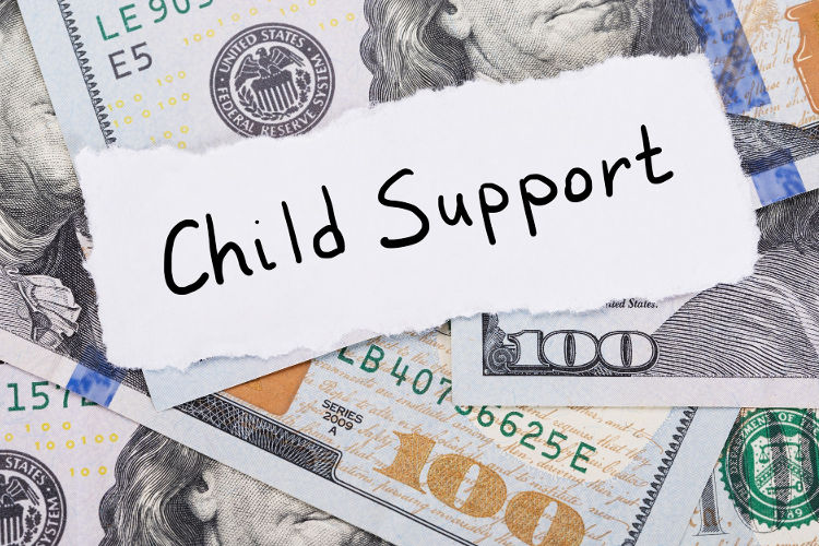 California Child Support Attorney