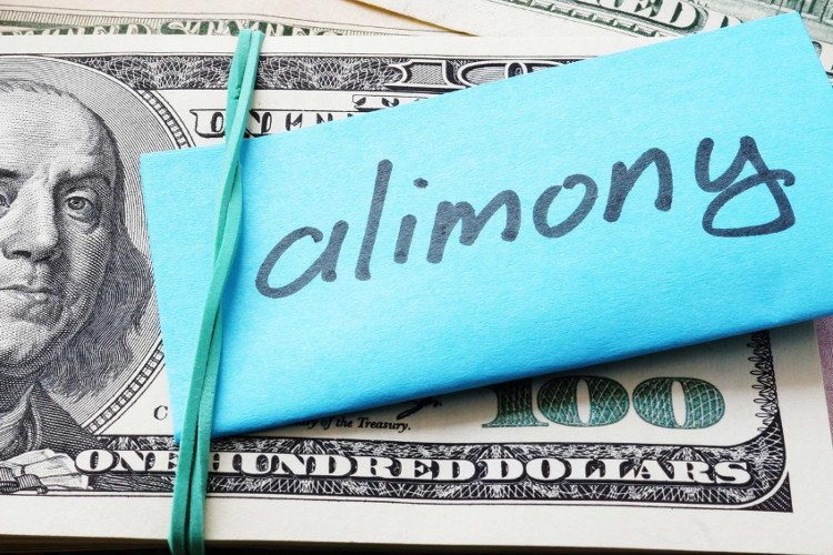 Spousal Support and Alimony In California