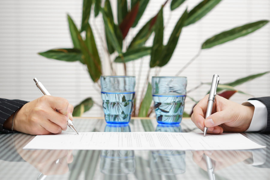 Do I Really Need a Postnuptial Agreement