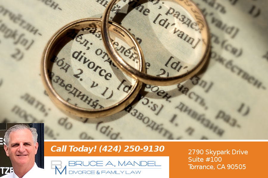 Bruce A. Mandel Family Law and Divorce Attorney Torrance