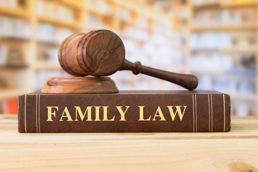 Torrance Family Law